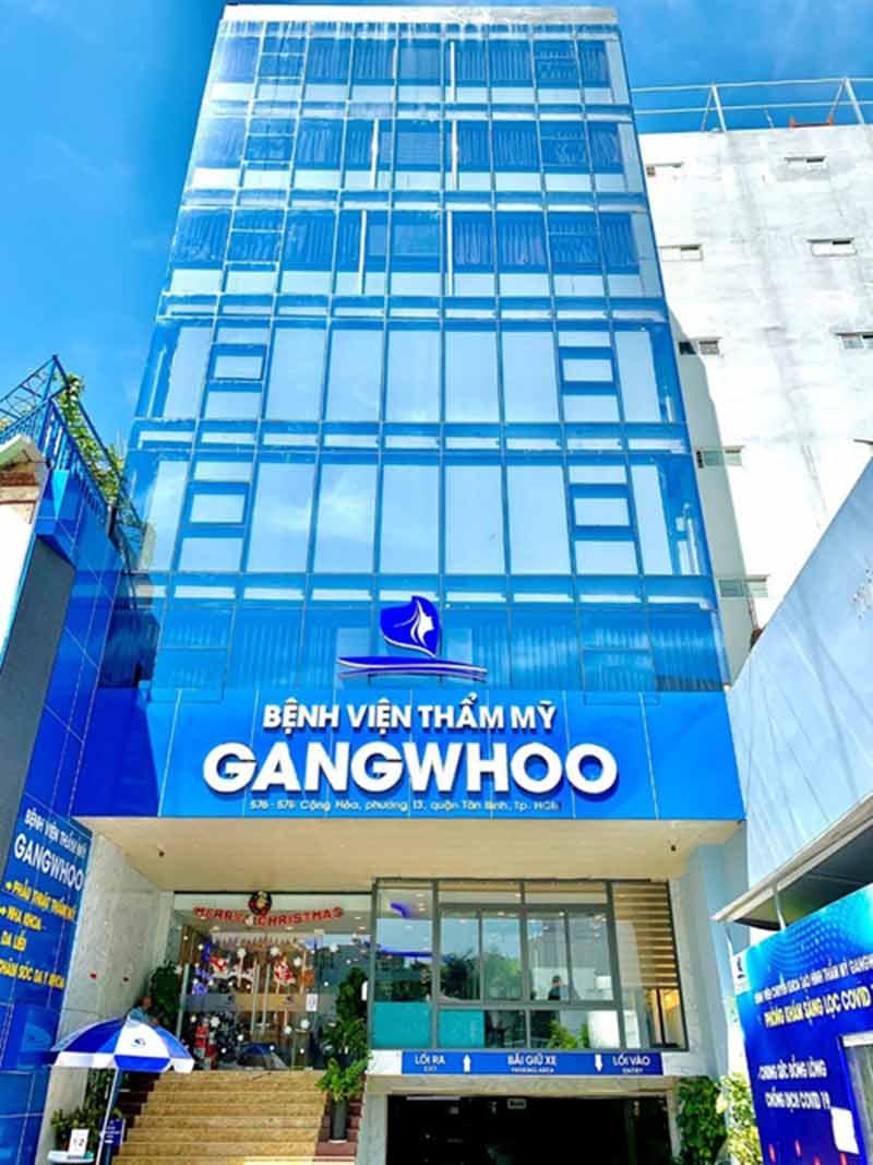 Gangwhoo Cosmetic Hospital