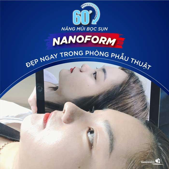 nang mui nanoform 2 1