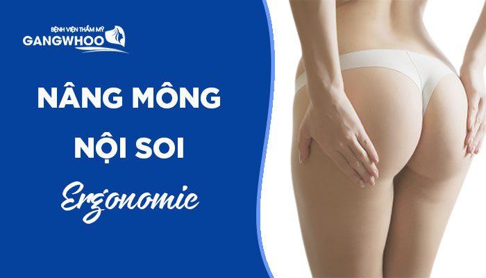 Nâng Mông Nội Soi Ergonomic
