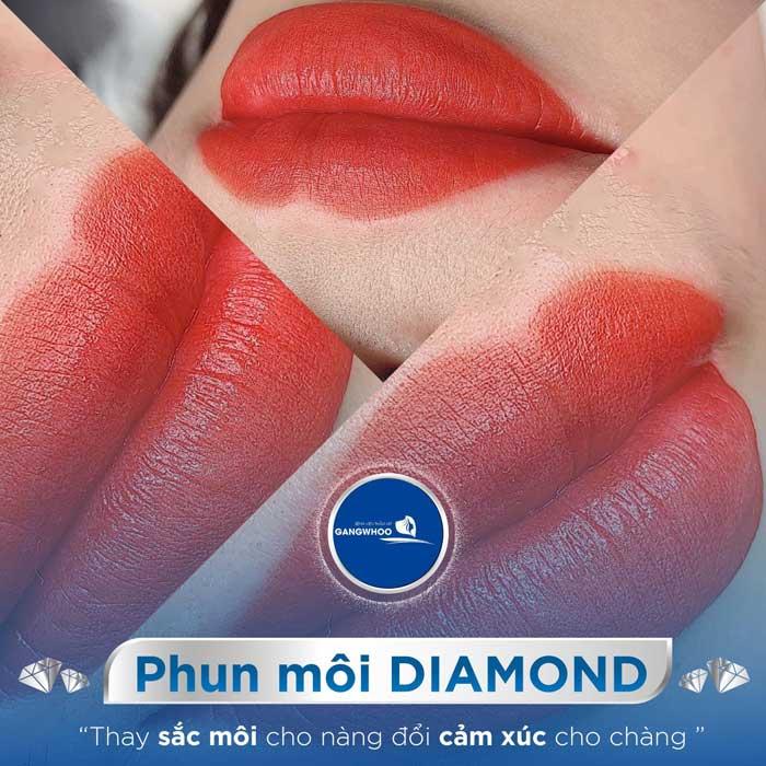 phun moi diamond bvtm gangwhoo 1