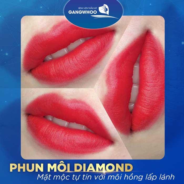 phun moi diamond bvtm gangwhoo 3