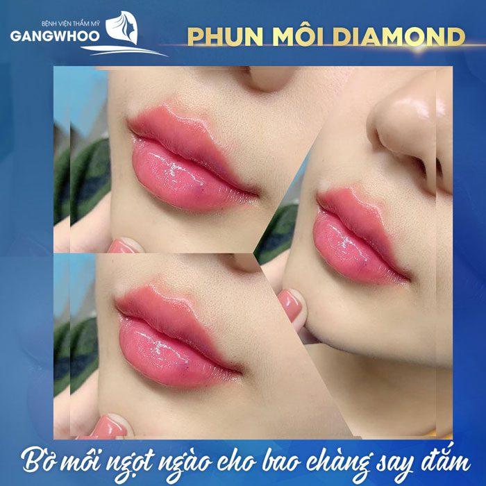 phun moi diamond bvtm gangwhoo 4