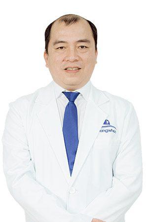 BS Lê Sơn Lâm