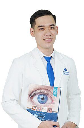 BS Nguyễn Tùng Lâm
