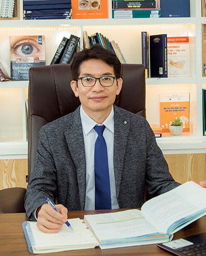 GS - BS Park Sung Yong