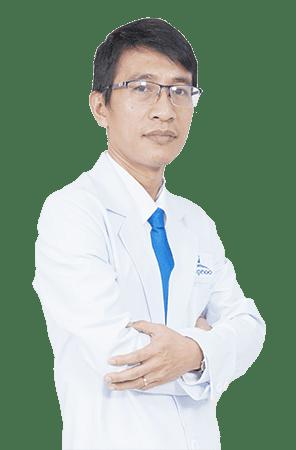 Bs Phạm Thế Tuyền – Bs CKI Gây mê hồi sức