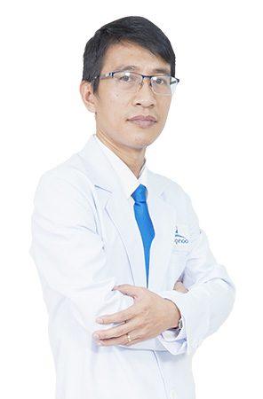 Bs Phạm Thế Tuyền