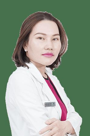 Bs Phùng Thị Thanh Tuyền – Bs CK Nội tổng hợp