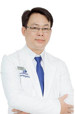 Bác sĩ Tràn Kim Thạch