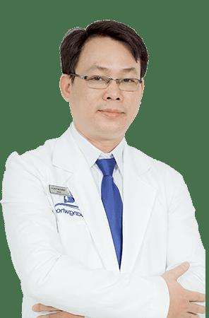 Bs Trần Kim Thạch – Bs CK I Chấn thương chỉnh hình