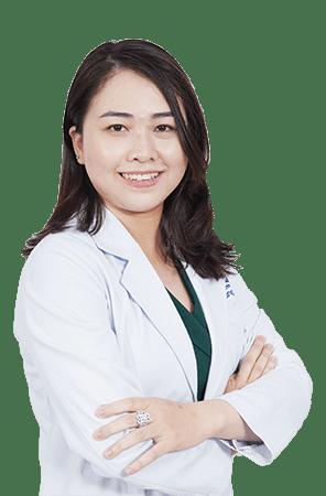 Bác sĩ Trần Ngọc Ánh Linh