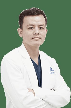 BS Trịnh Văn Minh