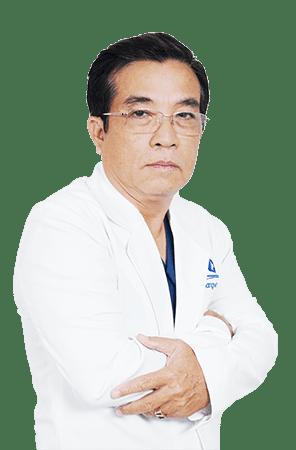 BS Vũ Văn Hoàng - Bác sĩ chuyên khoa I tạo hình thẩm mỹ