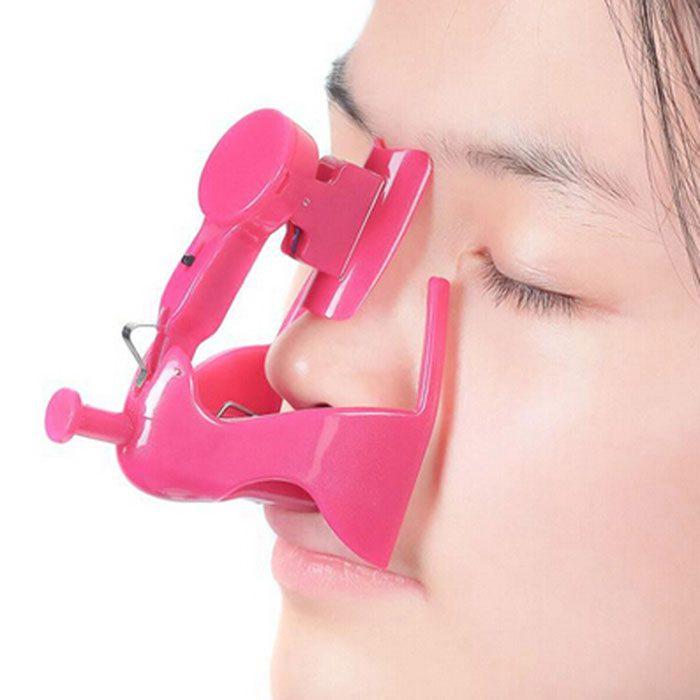 Dụng cụ nâng mũi Hàn Quốc Electric Beauty Lift High Nose