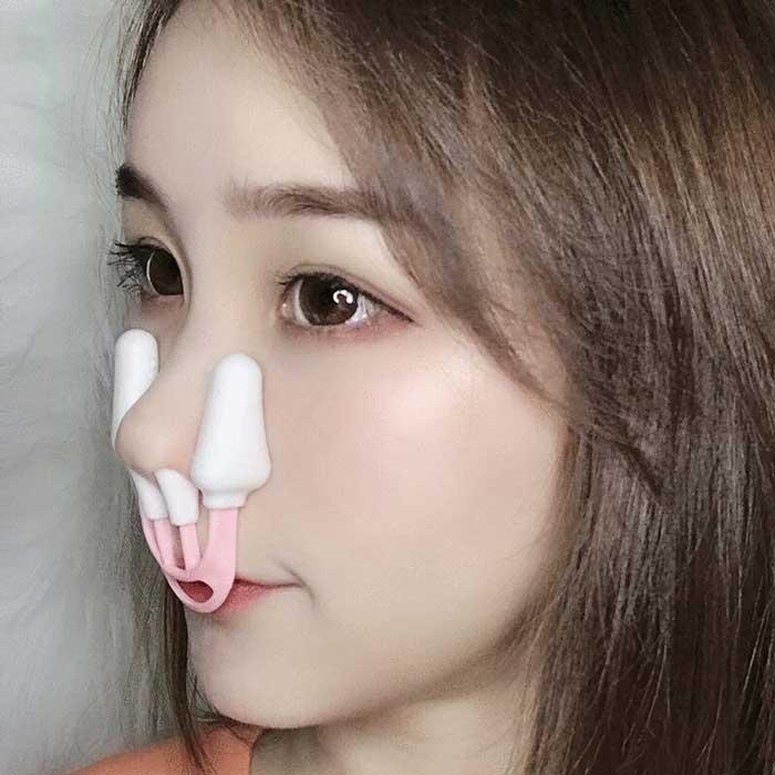 Dụng cụ tạo hình đầu mũi 3D