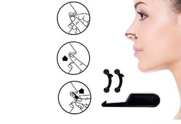 Dụng cụ nâng mũi Hàn Quốc Nose Secret