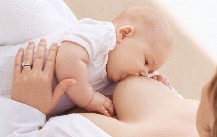 Chất lượng sữa không bị ảnh hưởng sau nâng ngực