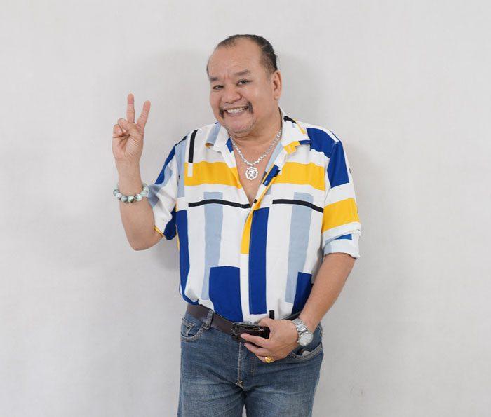 nghệ sĩ hài Tam Thanh