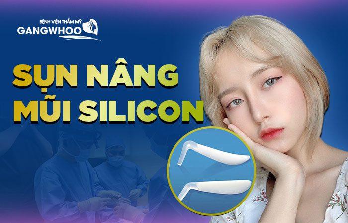 Sụn nâng mũi silicon là sụn gì