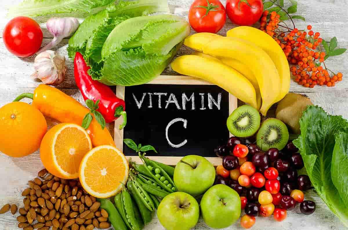 thuc pham giau vitamin c nhat min
