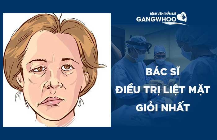 Top 5 Best Facial Paralysis Surgeons