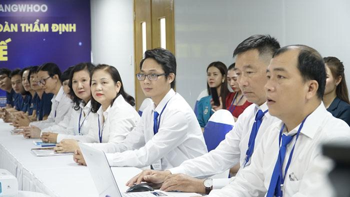 Mã đào tạo liên tục là một hệ thống ký hiệu nhằm phân loại và quản lý các cơ sở đào tạo liên tục được Bộ Y tế công nhận