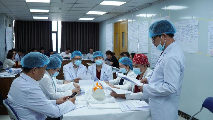 đào tạo liên tục dược sĩ