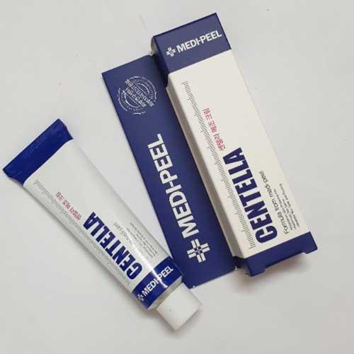 Kem trị mụn cho nam giới Medi Peel Centella Mezzo Cream