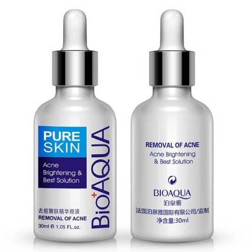 Serum trị mụn ẩn hiệu quả Bioaqua