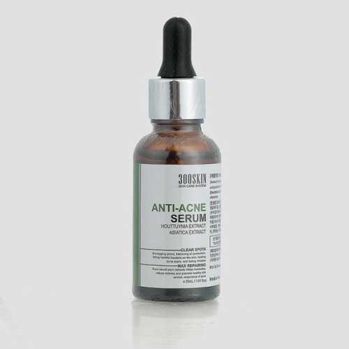 Serum trị mụn ẩn Anti-acne