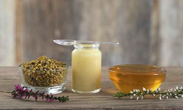 cách phân biệt sữa ong chúa thật và giả