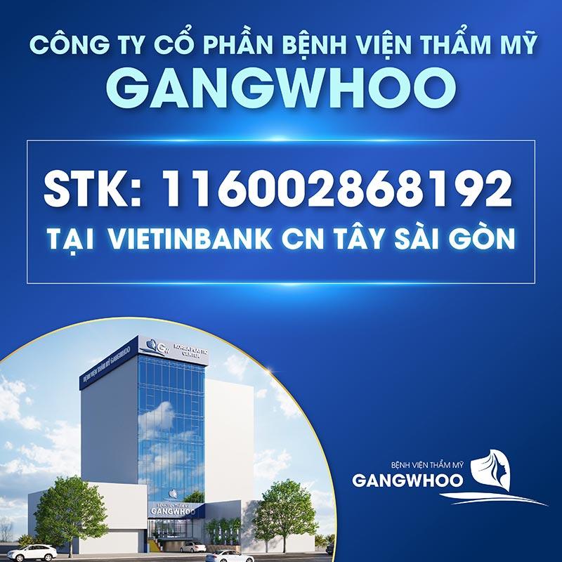 STK Gangwhoo