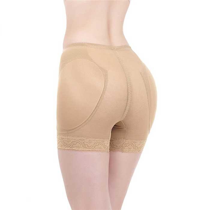 Nâng mông không cần phẫu thuật nhờ sử dụng quần nâng mông